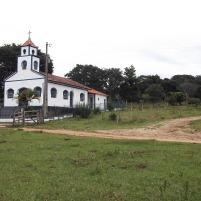 Igreja em Passatempo - MG