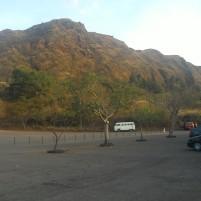 Parque das Mangabeiras - BH